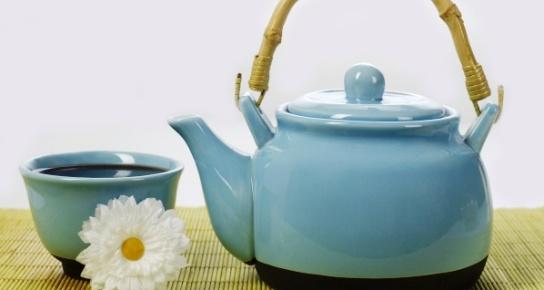 Šalica čaja – problemi s aknama
