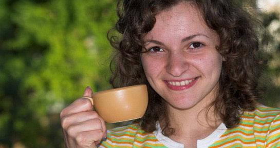 Šalica čaja – ciste na dojkama i bubrezima