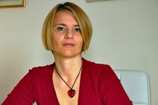 Irena Brbić, prof., homeopatkinja