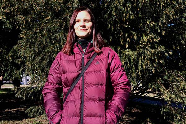 Vlatka Mileusnić, fitoaromaterapeutkinja