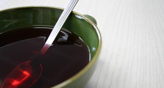 Šalica čaja - muška plodnost, rosacea i masna kosa