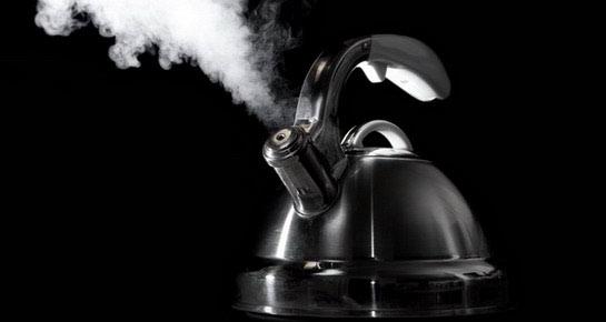 Šalica čaja - virusne bradavice i stres