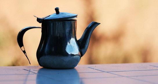 Šalica čaja – gastritis i štitnjača