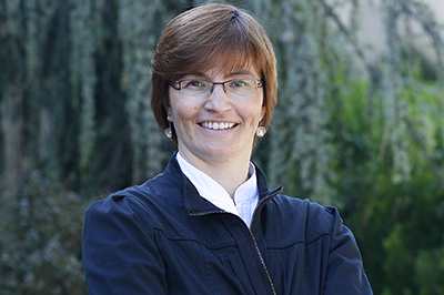 Dr.sc. Jadranka Vlašić, kineziologinja