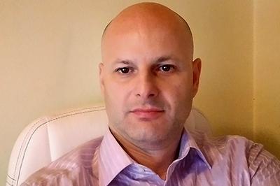 Bojan Nasteski, viši fizioterapeut
