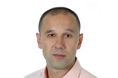 Dr. med. Valter Ajman, fitoaromaterapeut