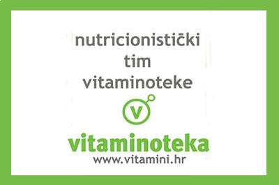 Nutricionistički tim Vitaminoteke