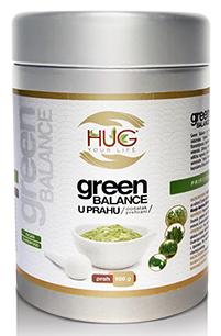 Darivanje: Osjeti snagu Kurkume uz Green Balance
