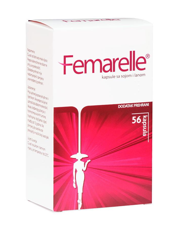 Nije lako biti žena - zato ti darujemo Femarelle kapsule