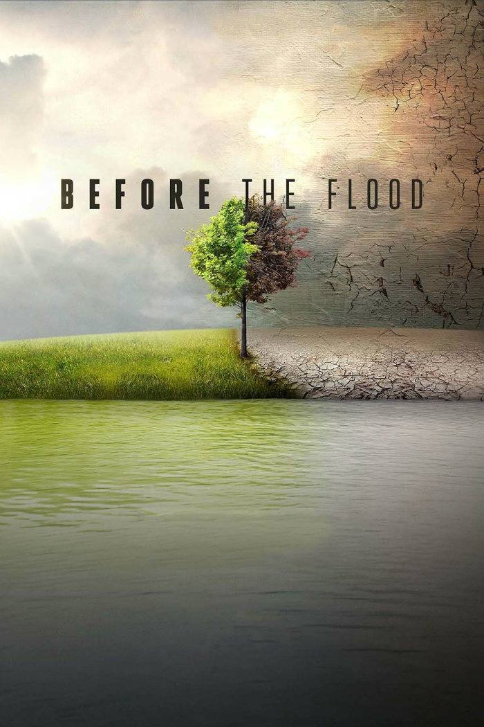 Before the Flood s Leonardom DiCapriom – dokumentarni film koji morate pogledati