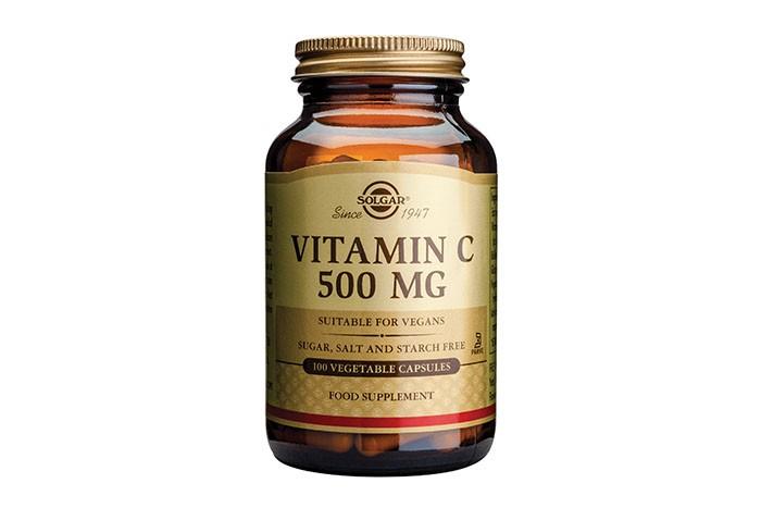Vitamin C: Nezaobilazan saveznik u vrijeme proljetnih alergija