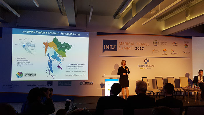 Završio četvrti po redu IMTJ Medical Travel Summit 2017. u Opatiji