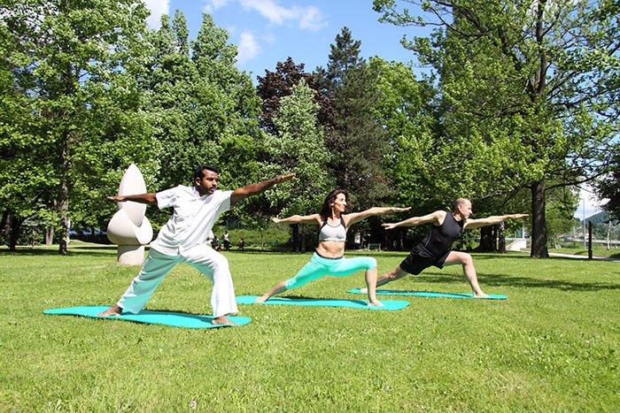 Promijenite život na Ayurveda detox vikendu