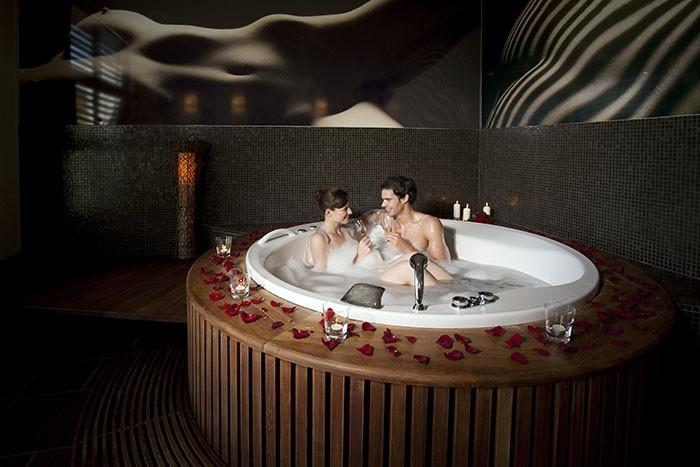 Wellness Hotel Balnea je kao stvoren za ljubitelje umjetnosti, dizajna i potpunog opuštanja