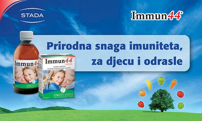Spremni za početak školske godine? Provjerite kako ojačati imunitet svog djeteta