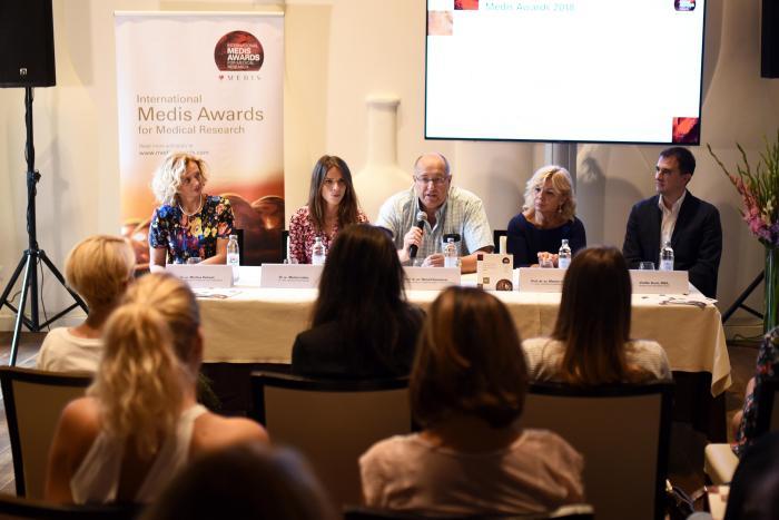 Hrvatski liječnici vodeći u međunarodnome natječaju International Medis Awards