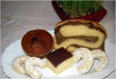 Best of božićni kolači