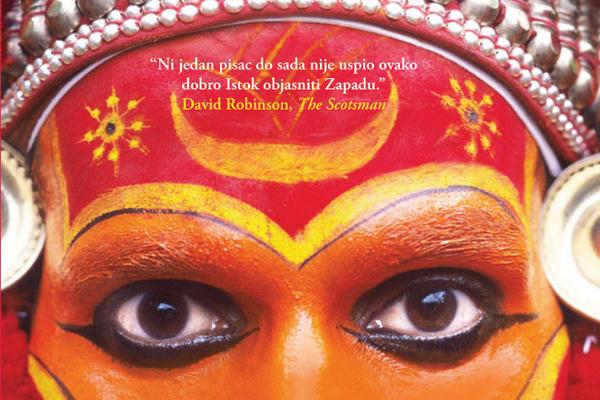 Devet života - u potrazi za svetim u suvremenoj Indiji