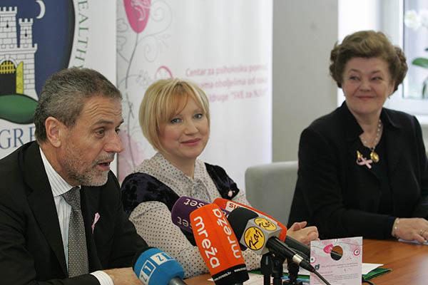 Najljepši ukras Zagreba su Zagrepčanke