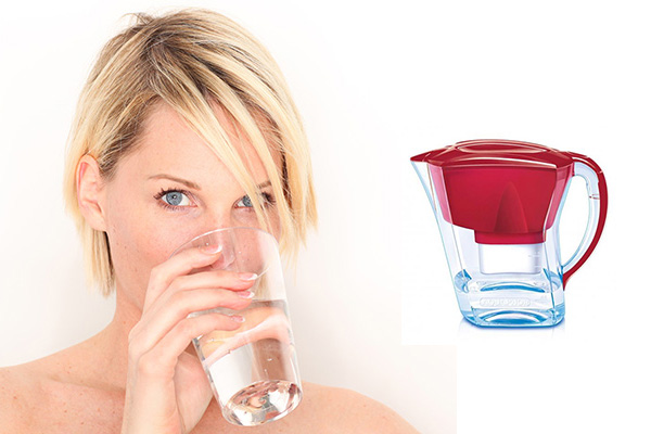Darujemo ti Aquaphor filter za vodu