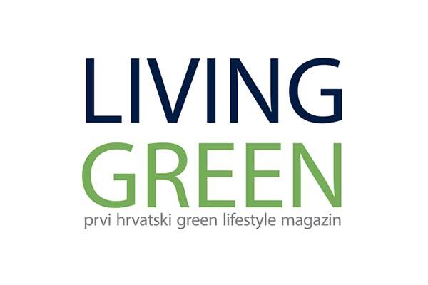 Living Green – novi časopis za one koji vole zeleno