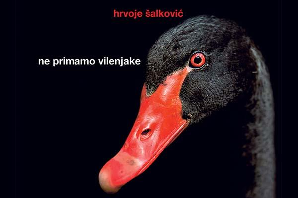 Hrvoje Šalković ne prima vilenjake