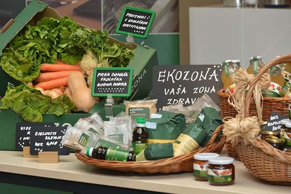 Sektor organske hrane i u recesiji raste