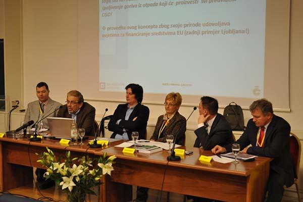 Održana tematska konferencija o okolišu u sklopu projekta EUforija