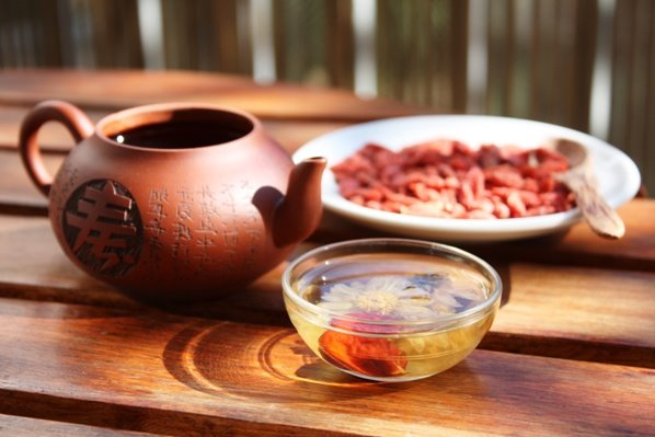 Kineska medicina za zdravo proljeće