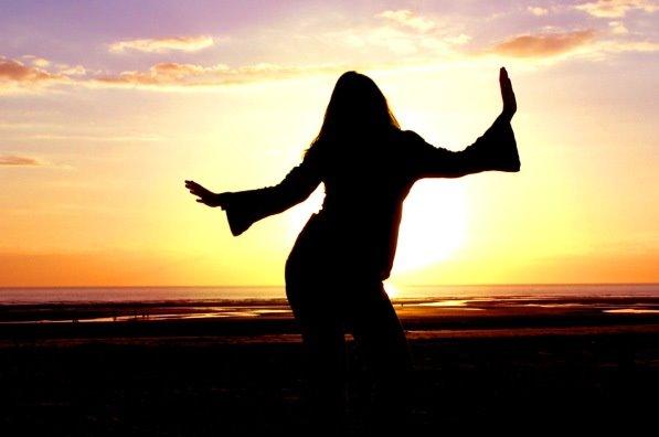 Terapijska svojstva plesa