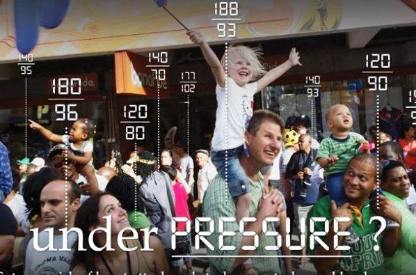 Čuvajte se povišenog krvnog tlaka!