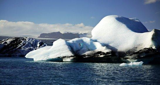 Topljenje arktičkog leda nikad nije bilo brže