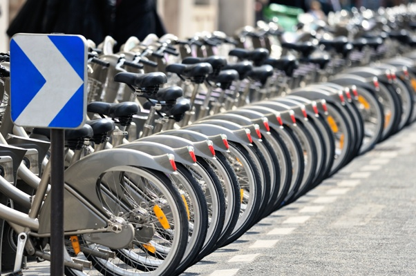 U Zagrebu uskoro bicikli za iznajmljivanje