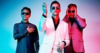 Depeche Mode preseljen u Arenu Zagreb
