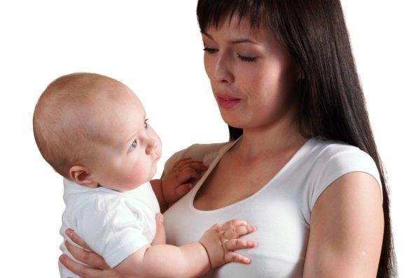 7 dobrih razloga za dojenje