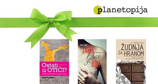 Planetopija daruje tri naslova!