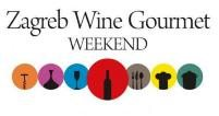 Zagreb Wine Gourmet Weekend 2013.