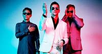 Rasprodani fan pit i parter za koncert Depeche Modea