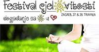 Festival cjelovitosti u Zagrebu