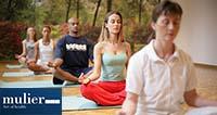 Mulier Yoga Retreat s Meri Bura i Anitom Šupe