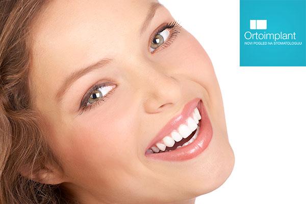 Dr. med. dent. Zdenko Trampuš: Brojne su prednosti implantata