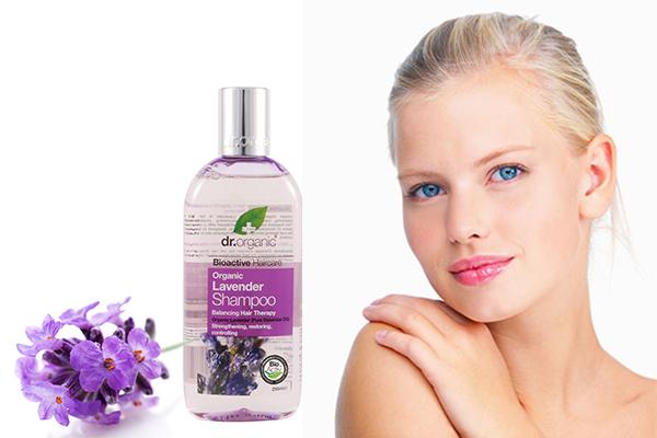 Dr. Organic Lavanda - miris, njega i zaštita u jednoj bočici