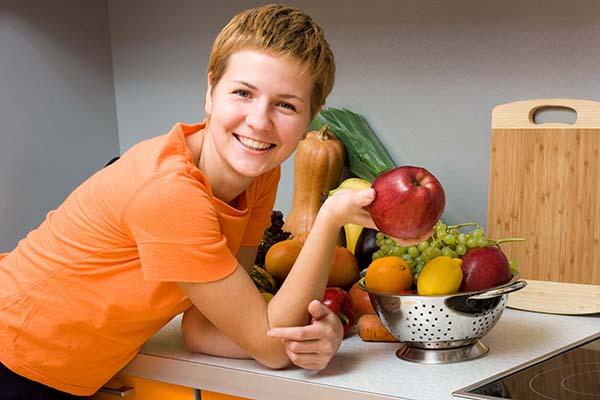 Temelji zdrave prehrane jednaki temeljima zdravog života
