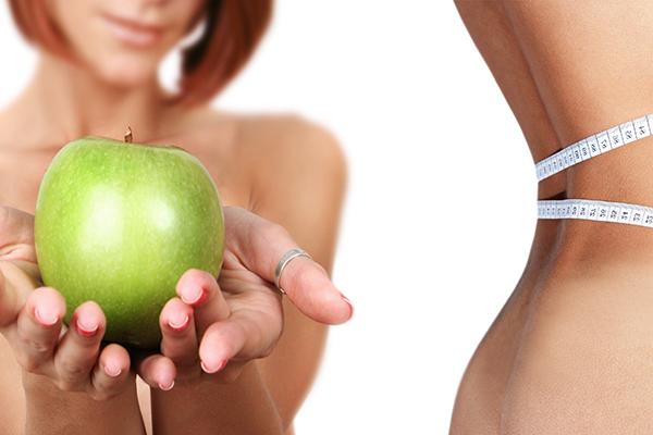 Skinite kilograme bez gladovanja – čišćenjem organizma