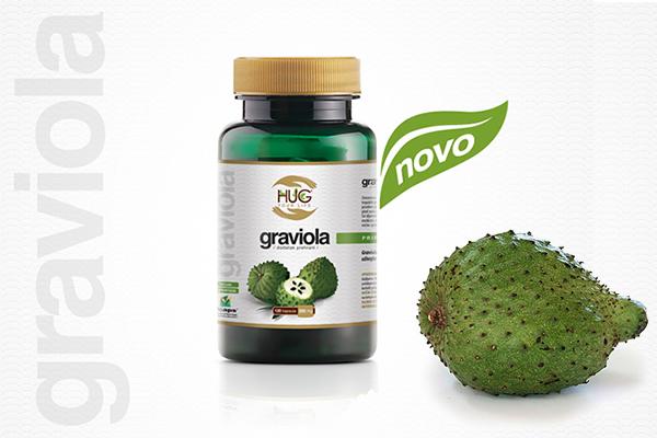 Graviola – čudo iz amazonske prašume