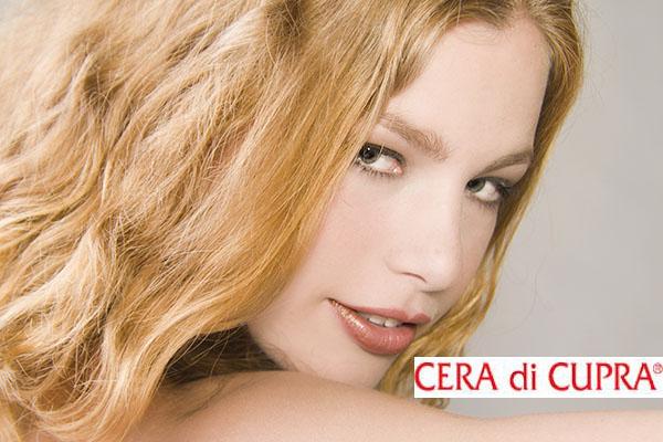 Cera di Cupra Verde: Linija za mladu kožu