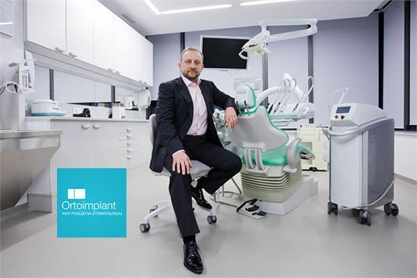 Dr. med.dent. Zdenko Trampuš: Dental spa - novi pogled na stomatologiju