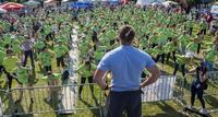 Na dm ženskoj utrci više od 1700 sudionica