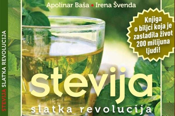 Stevija – slatka revolucija