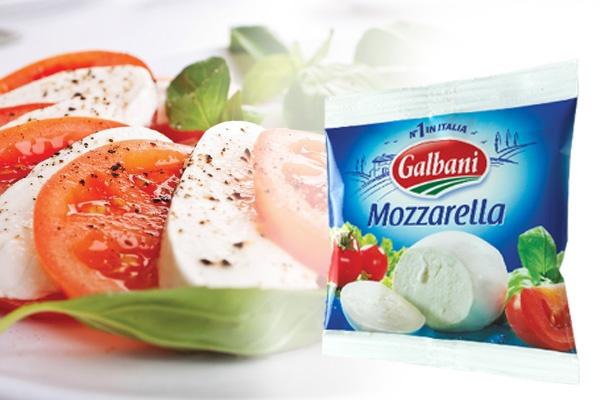 Mozzarella – najprodavaniji sir na svijetu!